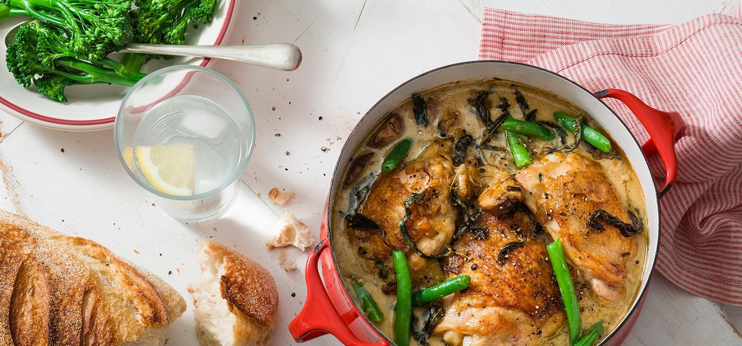 Family Meals Chicken