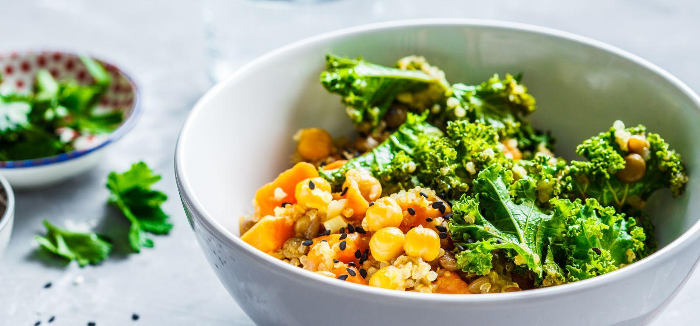 corn and broccoli in a bowl